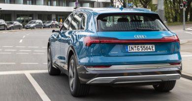 Llegan a Europa los Audi que se comunican con los semáforos