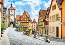 Lugares en Alemania que pueden darte una experiencia increíble